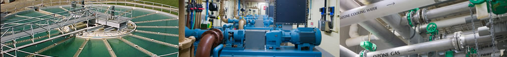 Municipal Water Treatment and Fluid Solutions